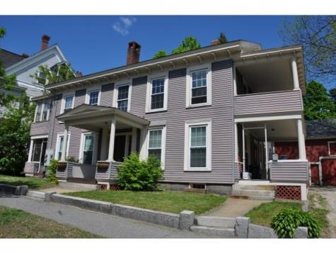 84 Pleasant Street Concord NH 03301-3858