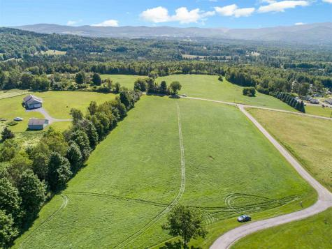 5+ Forbes Hill and Stoney Hill Road Colebrook NH 03576