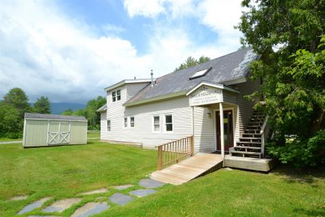705 Mill Brook Road Fayston VT 05673