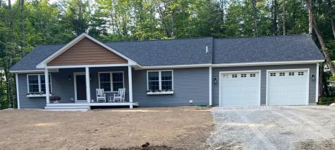 Lot 2 Chickville Road Ossipee NH 03864