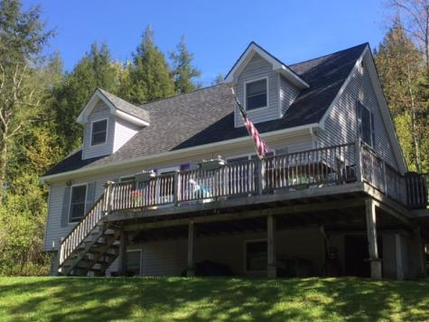 101 Wood Road Stowe VT 05672