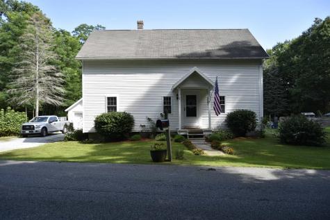 937 Church Street Wallingford VT 05773