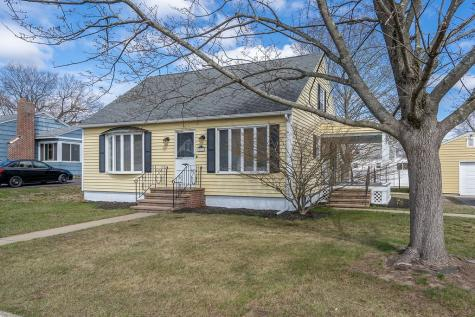 329 Reed Street Manchester NH 03102
