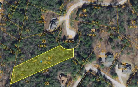 Lot 43 Partridge Road Ludlow VT 05149