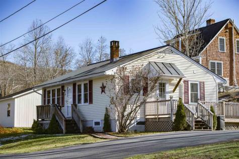 37 Atwood Avenue Woodstock VT 05091