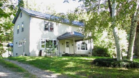 2956 Lewis Road Poultney VT 05764
