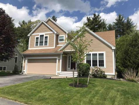 44 Exeter Farms Road Exeter NH 03833