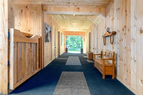 133 Gilcrist Road Stowe VT 05672