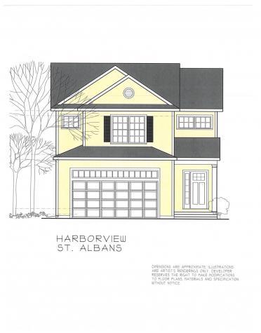 578 Harbor View Drive St. Albans Town VT 05478