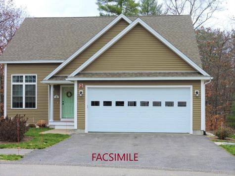 74 Sterling Drive Laconia NH 03246