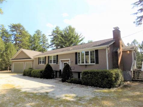 268 East Shore Madison NH 03849