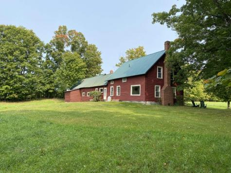 132 Birch Lane Brownington VT 05860