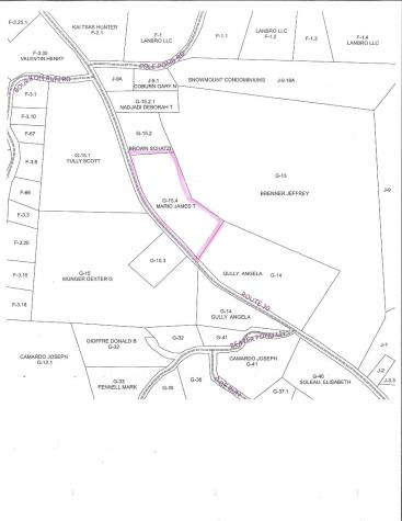 Route 30 Jamaica VT 05343