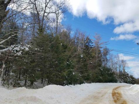 D29 Abnaki Trail Campton NH 03223