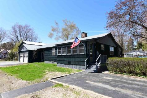 4 Cottage Street Conway NH 03818