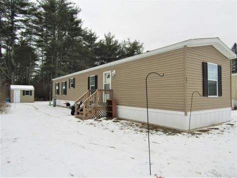 24 Baldwin Drive Barrington NH 03825