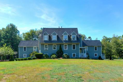7 B Quincy Road Londonderry NH 03053