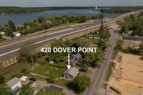 420 DOVER POINT Road Dover NH 03820