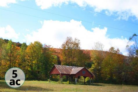 Route 5 Sutton VT 05867