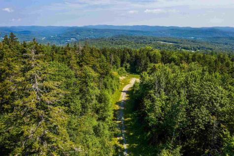 1 Turtle Hill Road Ludlow VT 05149
