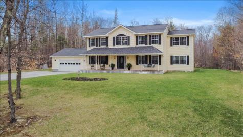 518 Sugar Maple Lane Bennington VT 05201
