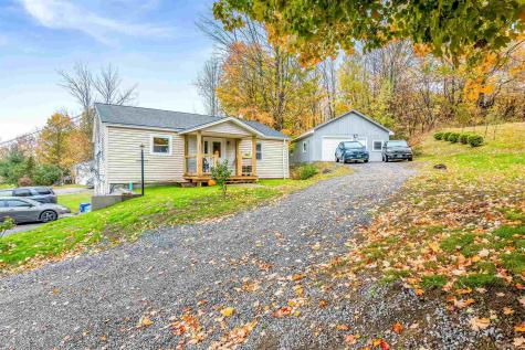 18-20 Clay Ridge Road Milton VT 05468