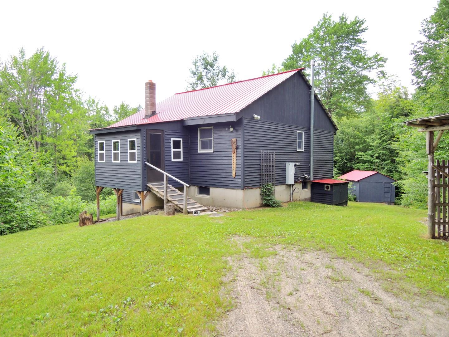 1300 Webster Road Coventry VT 05825