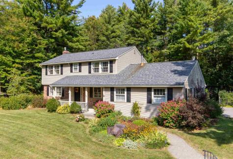 190 Woodbine Road Shelburne VT 05482