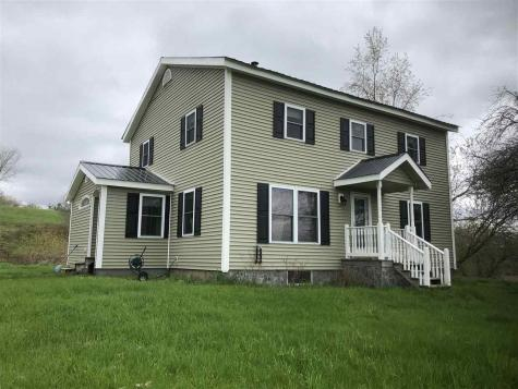 2199 River Road Coventry VT 05825
