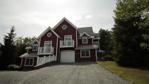 47B Sun Bowl Ridge Road Stratton VT 05155