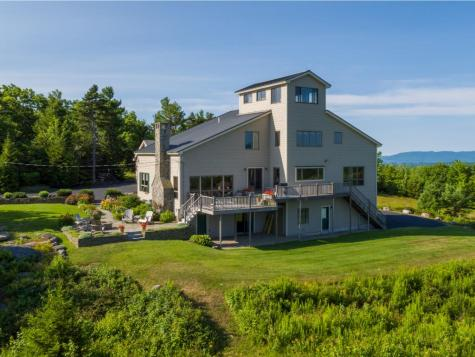 57 Upper Trask Mountain Road Wolfeboro NH 03894