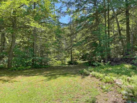 227 Old Sawmill Road Londonderry VT 05148