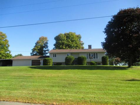 252 Mountain View Drive Newport City VT 05855