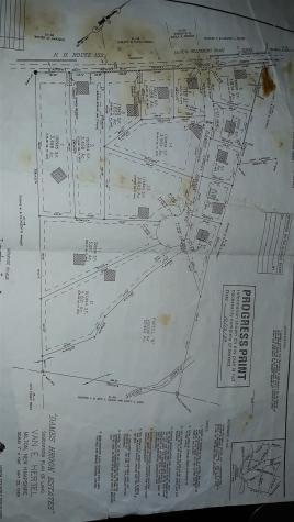 Dames Brook Milton NH 03851