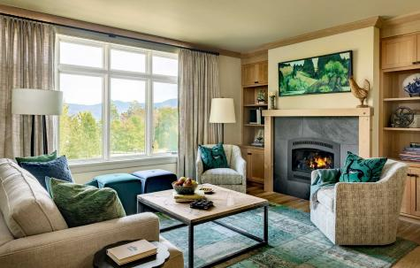 64 Trapp Hill Road Stowe VT 05672