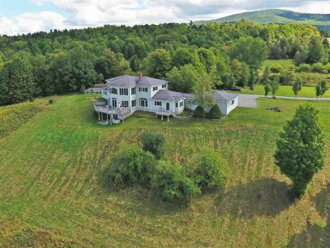 130-B Maple Lane Barton VT 05822