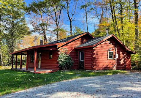 1435 Duck Pond Road Waterford VT 05819