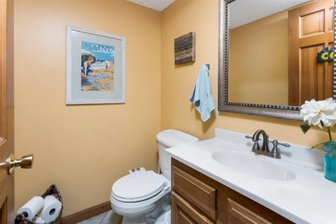 128 West Country Club Drive Bolton VT 05465