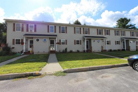 42 Colonial Drive Fairfax VT 05454