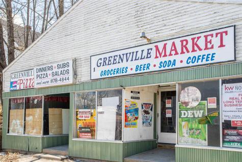 19 Main Street Greenville NH 03048
