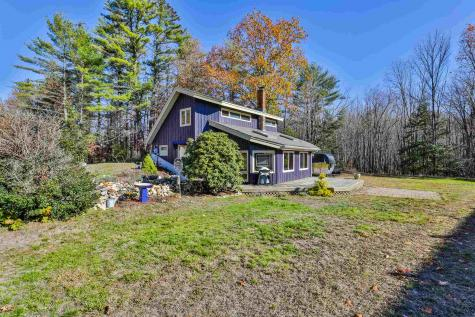 218 Parker Road New Boston NH 03070