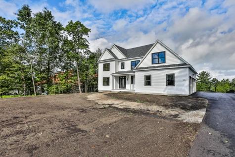 28 Long Hill Road Hollis NH 03049