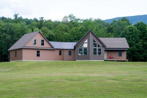56 Green Hill Lane Wallingford VT 05773