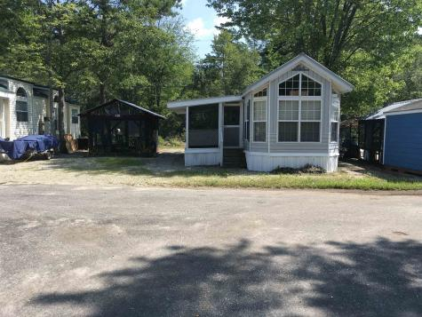 16 Cherokee Lane Freedom NH 03836