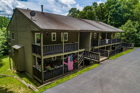 626 Upper Mad River Road Thornton NH 03285