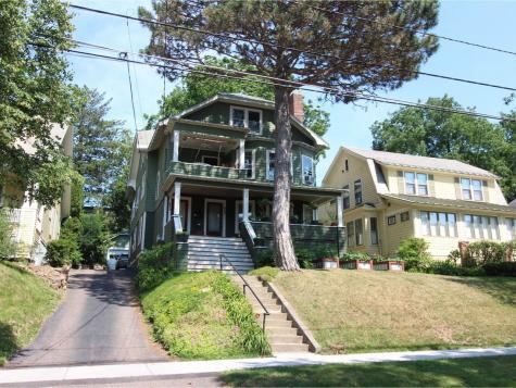 410-412 South Winooski Avenue Burlington VT 05401