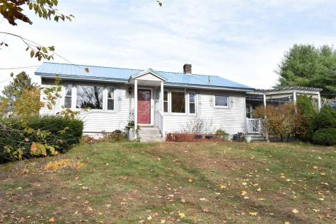 61 White Oaks Road Laconia NH 03246