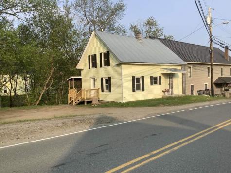 78 Vt. Route 5A Burke VT 05871