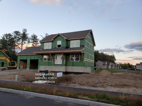 8 Sonoma Lane Concord NH 03303