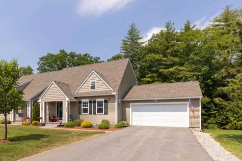 234 Villager Road Chester NH 03036
